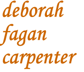 deborah fagan carpenter